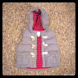 Gap Baby Vest Size 12 Months